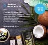 Zestaw Kokosowy