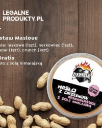 Zestaw Maslove