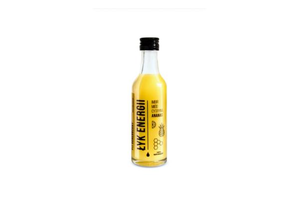 Łyk Energii 50 ml shot witaminowy (opak.9szt.) 1