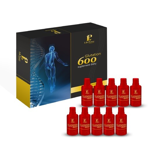 glutation-600-gsh-life-power