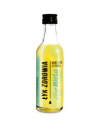 Łyk Zdrowia + Mięta 50 ml shot witaminowy 1szt