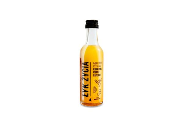 Łyk Życia 50 ml shot witaminowy (9szt.) 1