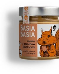 Basia Basia – Orzechy Laskowe 210g