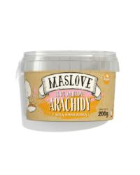 Maslove – Arachid z Solą Himalajską 200g