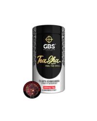 Tea-Sha: Raspberry (Rooibos) – JAR
