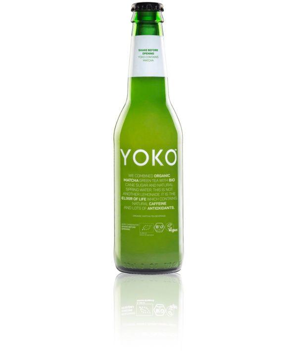 YOKO Matcha 1