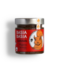 Basia Basia – Laskolada 210g