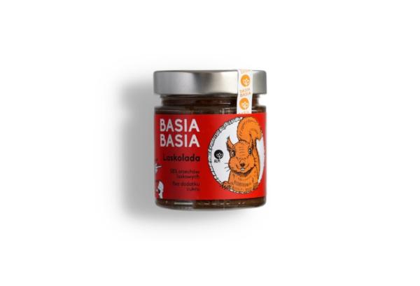 Basia Basia - Laskolada 210g 1