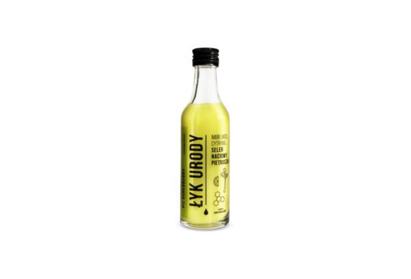 Łyk Urody 50 ml shot witaminowy 1szt 1