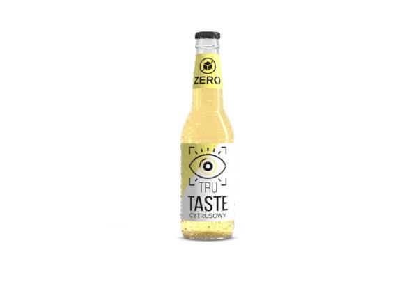TruTaste Lemonade Zero Karton 1