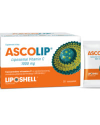 LIPOSOMALNA WITAMINA C – 1000 mg
