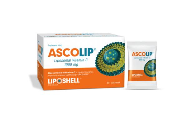 LIPOSOMALNA WITAMINA C – 1000 mg 1
