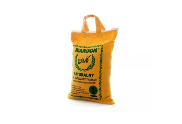 Ryż Basmati 2 kg Karoon 2
