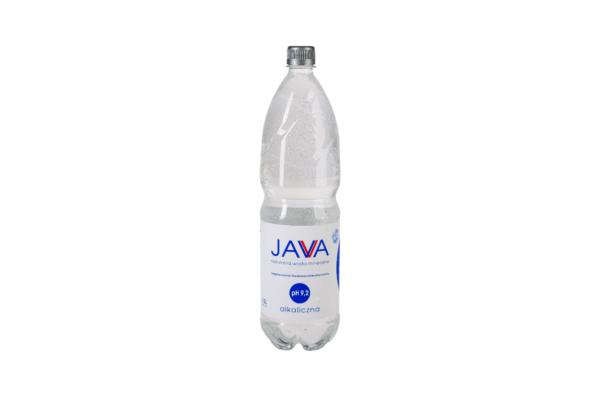 Woda alkaliczna JAVA 1,5 l 1