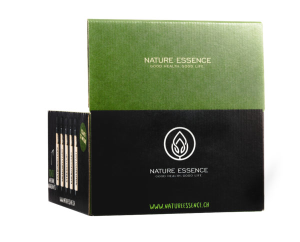Stand Pack Nature Essence (25x 25ml.) 2