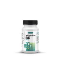 Pharmovit Witamina B6 25 mg 120 kaps.