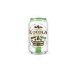 Diet-Food CocoLa – gazowana, naturalna woda kokosowa 330 ml
