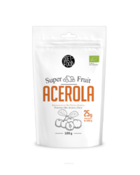 Diet-Food Bio Acerola 100g