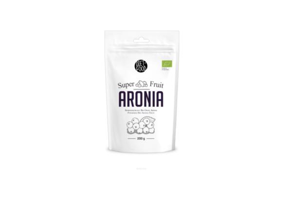 Diet-Food Bio Aronia 200g 1