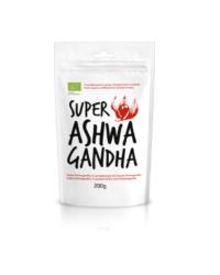 Diet-Food Bio Super Ashwagandha 200g