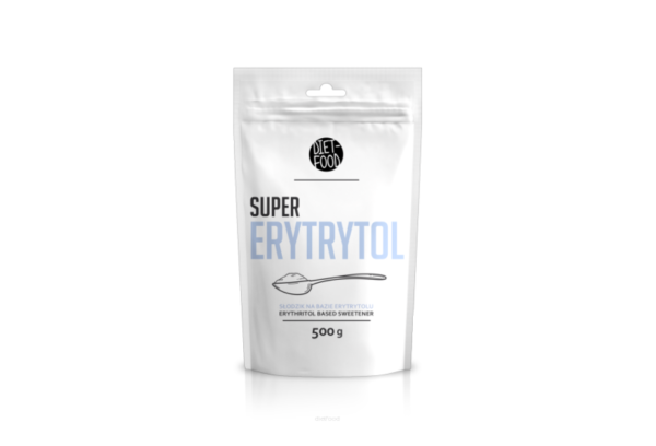 Diet-Food Super Erytrytol 500g 1
