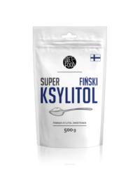 Diet-Food Super Ksylitol Fiński 500g