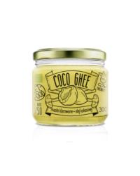 Diet-Food Bio Masło Klarowane + Olej Kokosowy 300g
