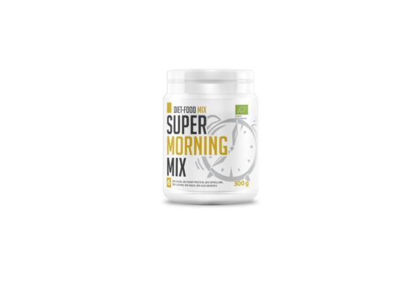 Diet-Food Bio Super Morning Mix 300g 1