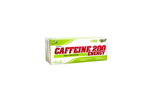 Sport Definition Essence Caffeine 200 1