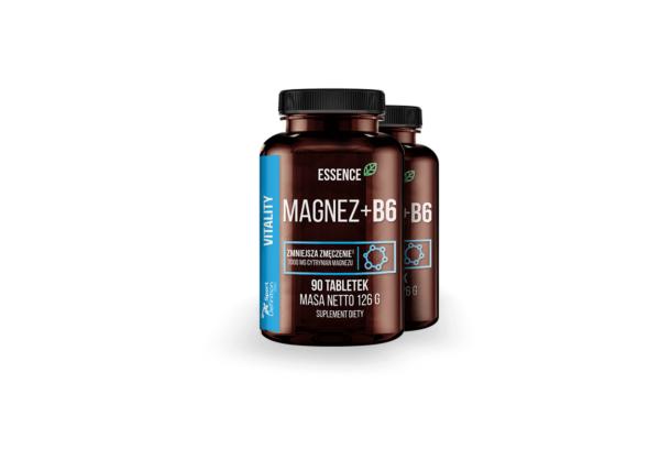 Sport Definition Essence Magnez + B6 1