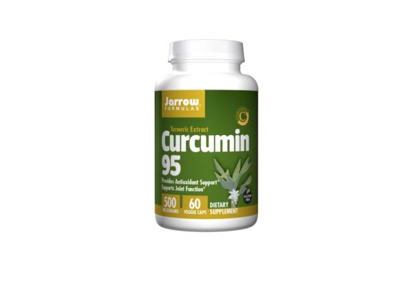 Jarrow Curcumin 95 60 kaps. 1
