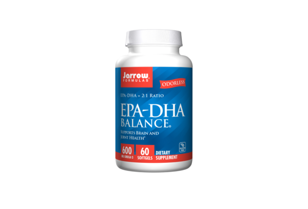 Jarrow EPA-DHA Balance 60 kaps. 1