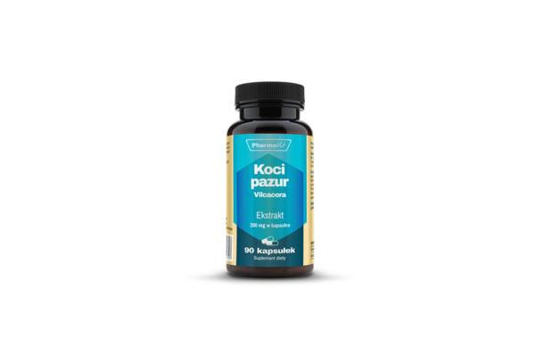 Pharmovit Koci Pazur 4:1 200 mg 90 kaps. 1