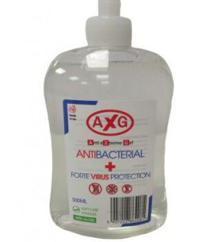AXG Anti eXtreme Gel