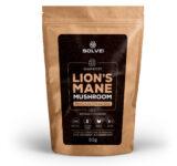 LION'S MANE (SOPLÓWKA JEŻOWATA) 10:1 MUSHROOM POWDER